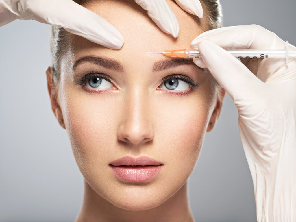 BOTOX Vs Other Injectables